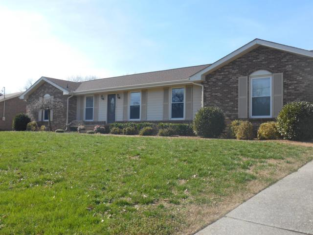 170 Maple Dr, Hendersonville, TN 37075 (MLS #2015129) :: Ashley Claire Real Estate - Benchmark Realty