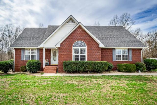 304 Marys Lane, Lafayette, TN 37083 (MLS #2015134) :: Ashley Claire Real Estate - Benchmark Realty