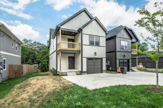 2221 A 24th Ave North, Nashville, TN 37208 (MLS #2015135) :: Nashville on the Move
