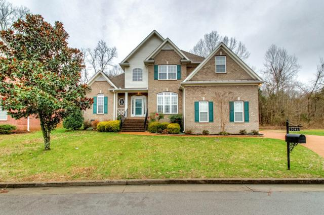2081 Sherbrooke Ln, Nashville, TN 37211 (MLS #2015145) :: Ashley Claire Real Estate - Benchmark Realty