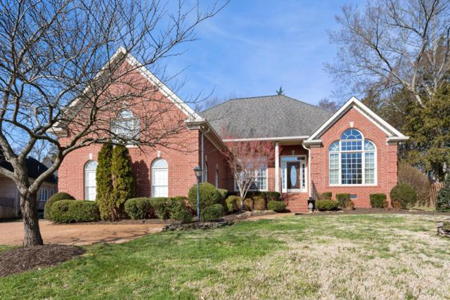 2611 Myers Park Ter, Brentwood, TN 37027 (MLS #2015147) :: Exit Realty Music City