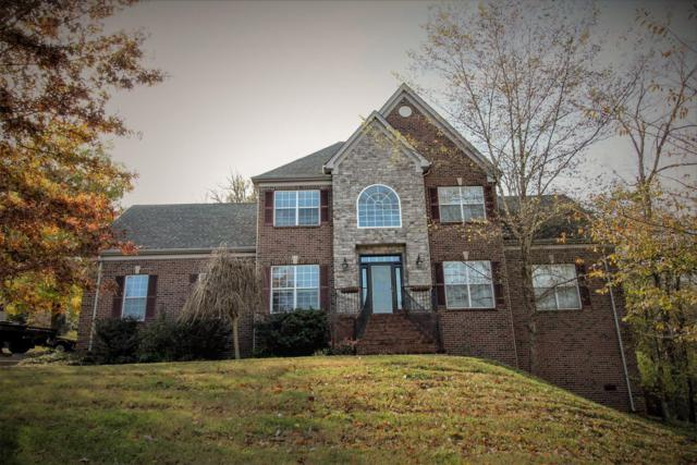 425 Westwood Dr, Smyrna, TN 37167 (MLS #2015186) :: Ashley Claire Real Estate - Benchmark Realty