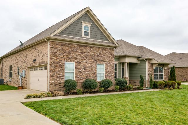 5014 General Patton Ave, Murfreesboro, TN 37129 (MLS #2015247) :: Berkshire Hathaway HomeServices Woodmont Realty