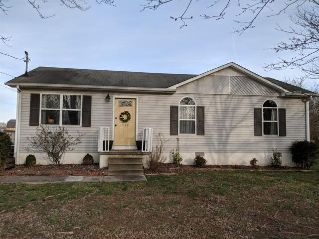 112 Bellewood Dr, McMinnville, TN 37110 (MLS #2015260) :: RE/MAX Choice Properties