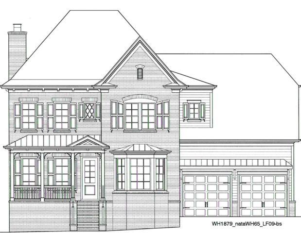 647 Jasper Avenue # 1879, Franklin, TN 37064 (MLS #2015274) :: Fridrich & Clark Realty, LLC