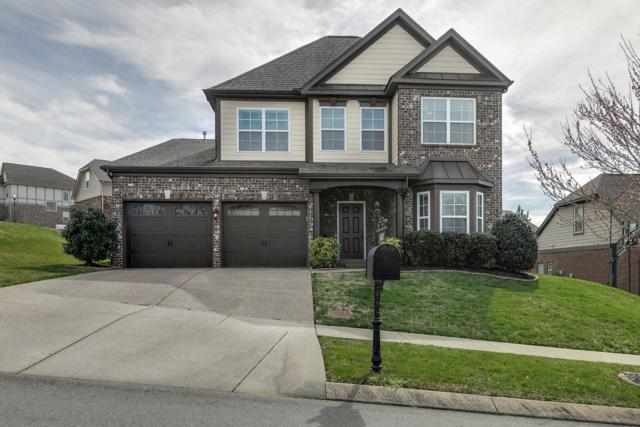 113 Fowler Circle, Franklin, TN 37064 (MLS #2015285) :: The Helton Real Estate Group
