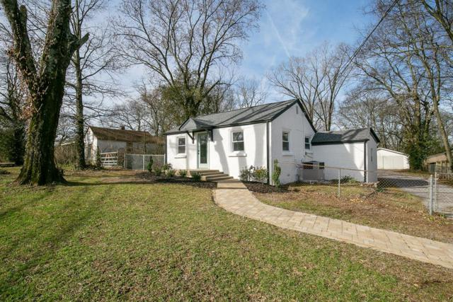 2100 Jones Ave, Nashville, TN 37207 (MLS #2015289) :: RE/MAX Choice Properties