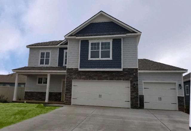6412 Hickory Bell Drive #136, Murfreesboro, TN 37128 (MLS #2015308) :: REMAX Elite