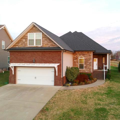 2182 Fairfax Dr, Clarksville, TN 37043 (MLS #2015313) :: RE/MAX Choice Properties