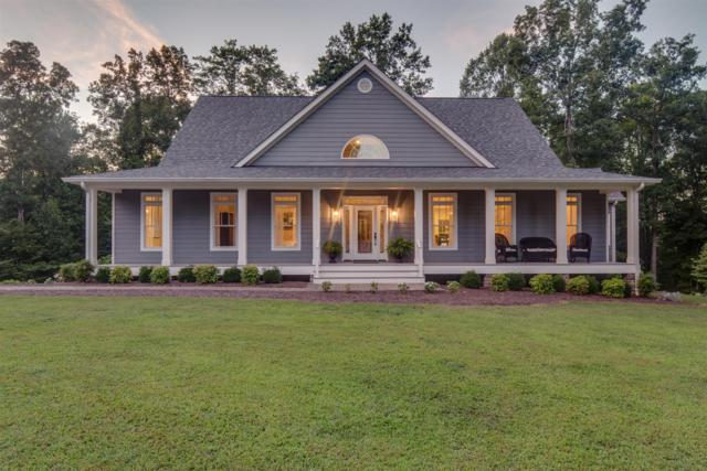 700 Coves Pointe Lane, Sparta, TN 38583 (MLS #2015358) :: Team Wilson Real Estate Partners