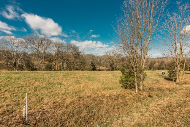 635 Saundersville Ferry Road, Mount Juliet, TN 37122 (MLS #2015377) :: Team Wilson Real Estate Partners