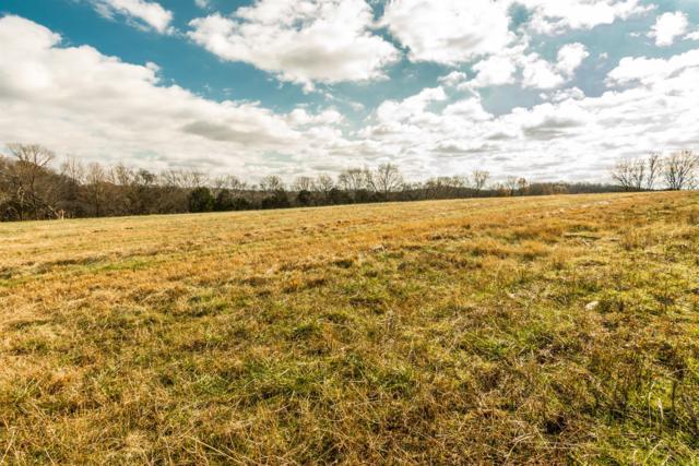 920 York Road, Mount Juliet, TN 37122 (MLS #2015384) :: Team Wilson Real Estate Partners
