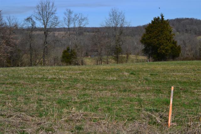 4 Rawlings Rd, Woodlawn, TN 37191 (MLS #2015420) :: Clarksville Real Estate Inc
