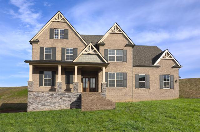 1049 Cumberland Valley Dr- 1274, Franklin, TN 37064 (MLS #2015421) :: REMAX Elite