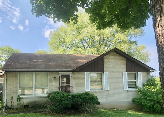 1220 N 5Th St, Nashville, TN 37207 (MLS #2015427) :: Nashville's Home Hunters
