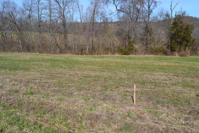 2875 Rawlings Rd, Woodlawn, TN 37191 (MLS #2015432) :: Clarksville Real Estate Inc