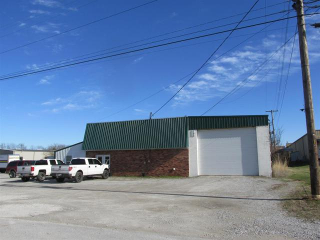 160 Lacy Lane, Hopkinsville, KY 42240 (MLS #RTC2015435) :: The Milam Group at Fridrich & Clark Realty