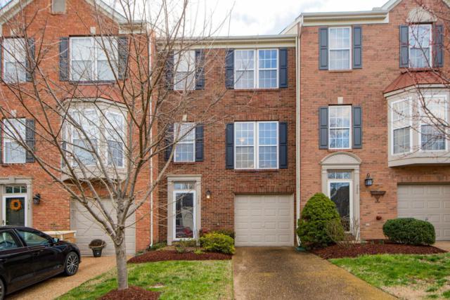 722 Huffine Manor Cir, Franklin, TN 37067 (MLS #2015439) :: John Jones Real Estate LLC