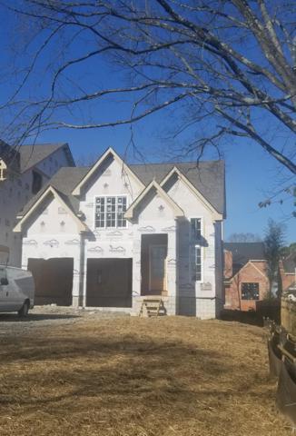 3417 A Benham, Nashville, TN 37215 (MLS #2015440) :: Fridrich & Clark Realty, LLC