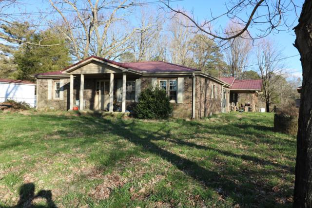 434 60th Ave, Gruetli Laager, TN 37339 (MLS #2015460) :: The Milam Group at Fridrich & Clark Realty