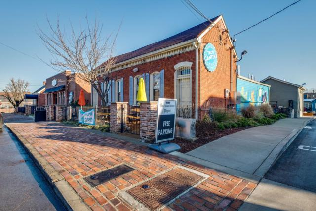 1318 A 6th Ave N, Nashville, TN 37208 (MLS #2015472) :: Exit Realty Music City
