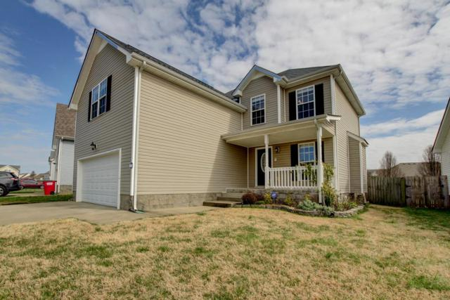 3761 Nadia Ct, Clarksville, TN 37040 (MLS #2015475) :: RE/MAX Choice Properties