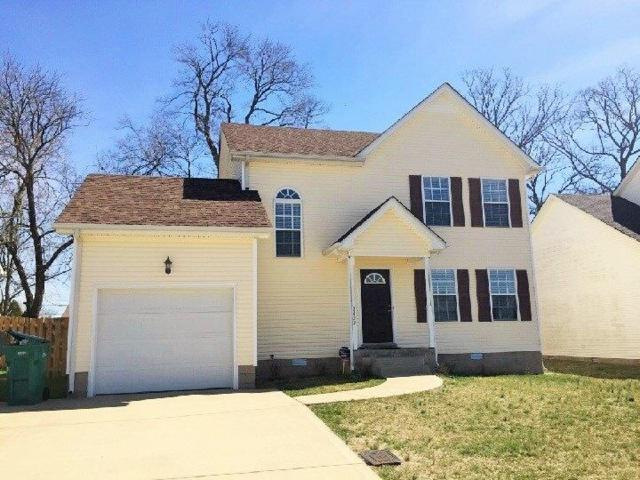 3429 Foxrun Ln, Clarksville, TN 37042 (MLS #2015509) :: REMAX Elite
