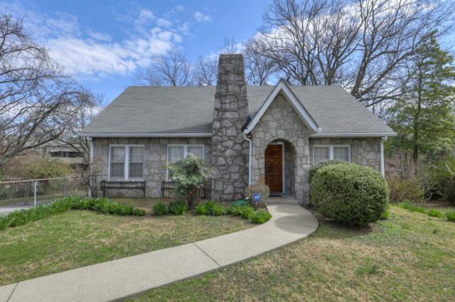 3112 Kinross Ave, Nashville, TN 37211 (MLS #2015581) :: The Easling Team at Keller Williams Realty