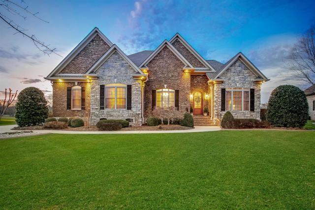 1607 Fairhaven Ln, Murfreesboro, TN 37128 (MLS #2015596) :: John Jones Real Estate LLC