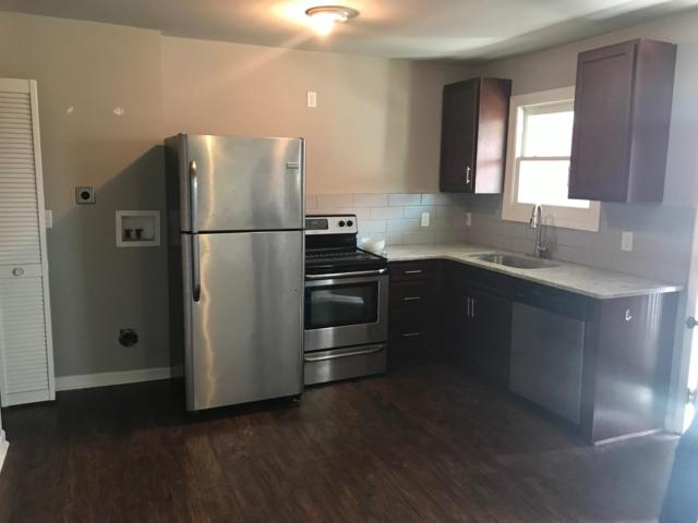 910 Shelby Ave Apt 203, Nashville, TN 37206 (MLS #2015664) :: Armstrong Real Estate
