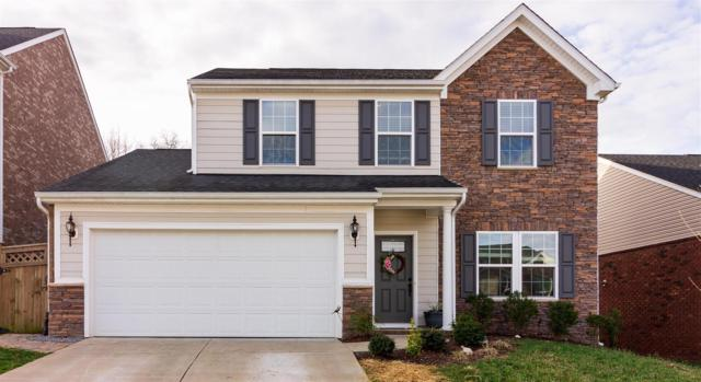 7509 Oakledge Drive, Brentwood, TN 37027 (MLS #2015706) :: RE/MAX Choice Properties