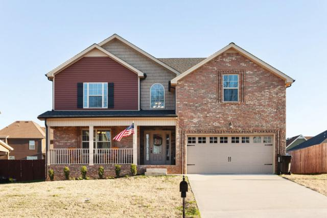 768 Banister Dr, Clarksville, TN 37042 (MLS #2015708) :: RE/MAX Choice Properties