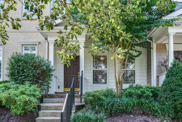1203 Stoney Point Ln, Franklin, TN 37067 (MLS #2015712) :: Exit Realty Music City