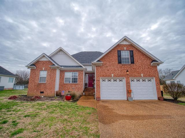1155 Flat Stone Dr, Gallatin, TN 37066 (MLS #2015733) :: Ashley Claire Real Estate - Benchmark Realty