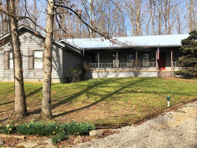 1205 Clifftops Ave, Monteagle, TN 37356 (MLS #2015740) :: CityLiving Group