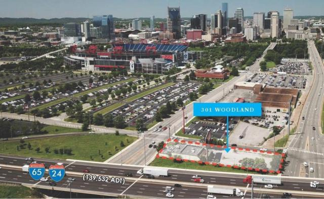 301 Woodland St, Nashville, TN 37213 (MLS #2015797) :: RE/MAX Choice Properties