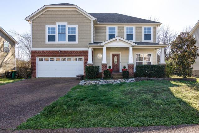 1431 Bern Dr, Spring Hill, TN 37174 (MLS #2015817) :: The Helton Real Estate Group