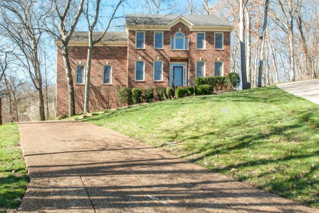 249 Andover Way, Nashville, TN 37221 (MLS #RTC2015928) :: FYKES Realty Group