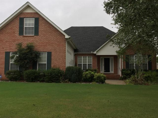 3405 Cross Meadow Dr, Murfreesboro, TN 37130 (MLS #2015934) :: The Kelton Group