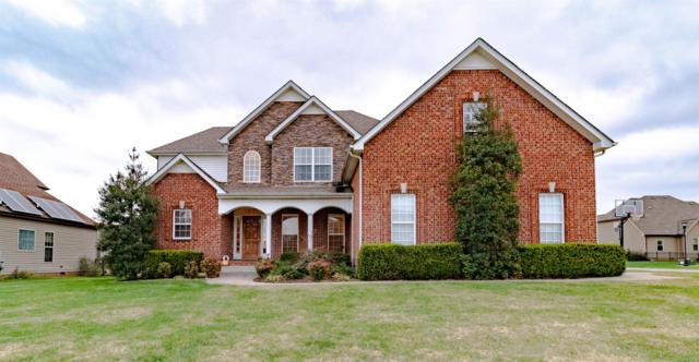 1105 Pavilion Way, Clarksville, TN 37043 (MLS #2015958) :: FYKES Realty Group