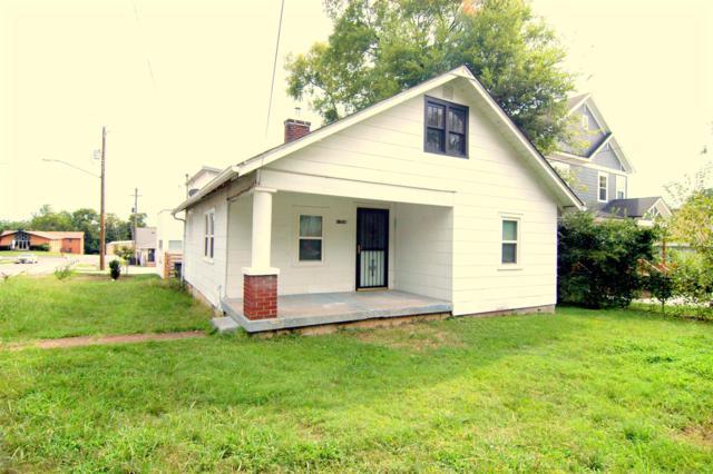 1058 Zophi St, Nashville, TN 37216 (MLS #2015967) :: DeSelms Real Estate