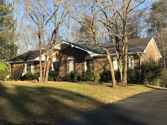 881 Lone Oak Dr, Cookeville, TN 38501 (MLS #2015974) :: Ashley Claire Real Estate - Benchmark Realty