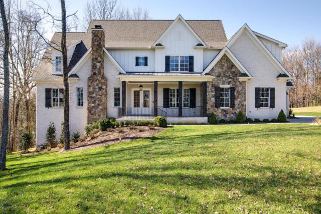 1164 Saddle Springs Dr, Thompsons Station, TN 37179 (MLS #RTC2015978) :: John Jones Real Estate LLC