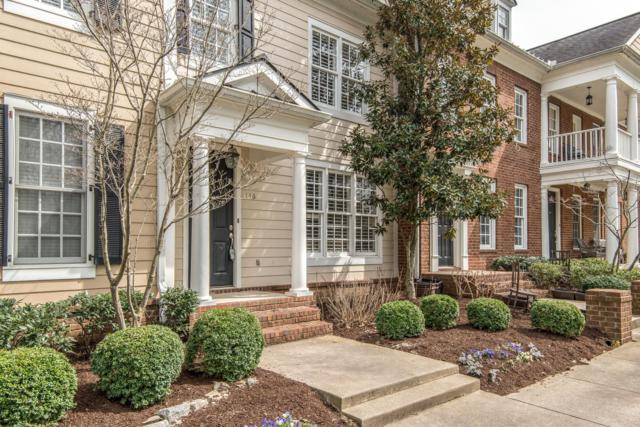 116 Pearl St, Franklin, TN 37064 (MLS #2015994) :: Ashley Claire Real Estate - Benchmark Realty