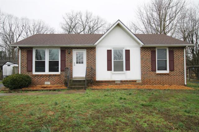 111 Academy Dr, Springfield, TN 37172 (MLS #2016007) :: RE/MAX Choice Properties