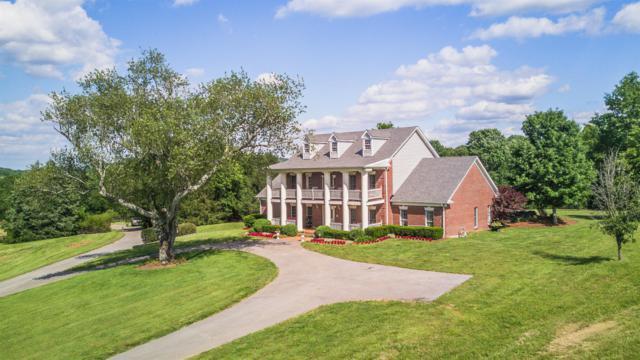 2101 Old Hillsboro Rd, Franklin, TN 37064 (MLS #2016044) :: Fridrich & Clark Realty, LLC