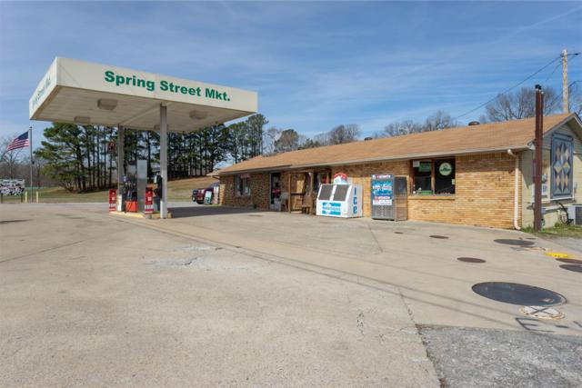 1319 Spring St, Dover, TN 37058 (MLS #2016046) :: The Milam Group at Fridrich & Clark Realty