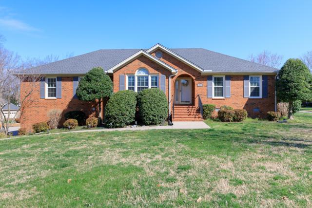 902 Scepter Dr, Murfreesboro, TN 37129 (MLS #2016091) :: FYKES Realty Group