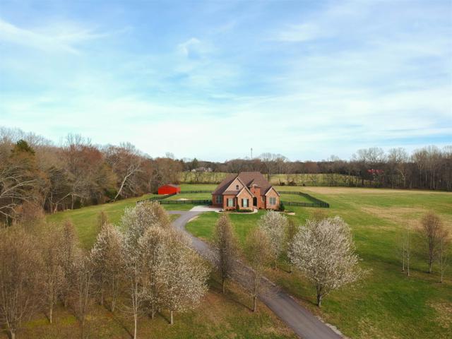 3550 Grove Park Dr, College Grove, TN 37046 (MLS #2016098) :: Nashville on the Move