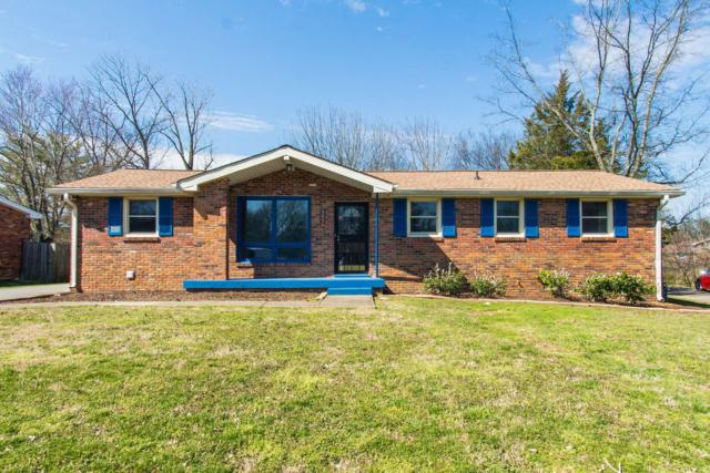 509 Clearwater Dr, Nashville, TN 37217 (MLS #2016128) :: Nashville's Home Hunters